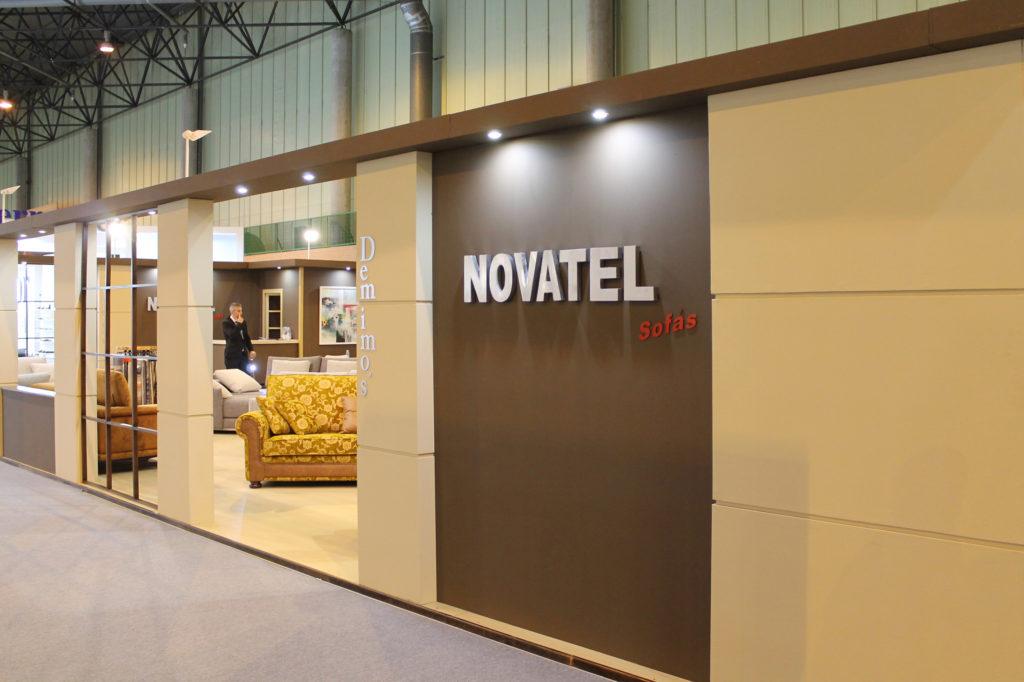 Novatel Sofás en Surmueble 2019